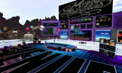 The Venue Nightclub
