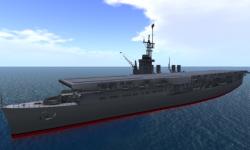 USS Woodbine