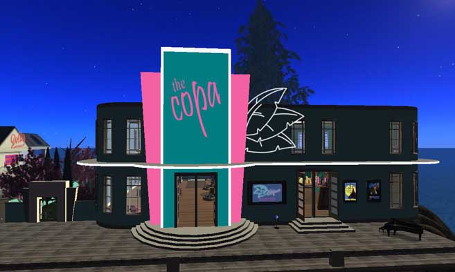 The Copa Nite Club