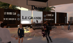 Le Grande Club