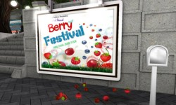 Berry Festival, 4th Edition!
