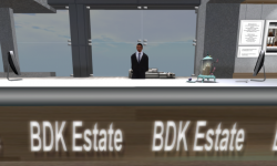 BDK Estate