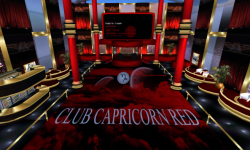 Club Capricorn Red