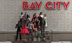 Bay City Fifth Anniversary Celebration