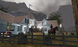 Whispering W Ranch