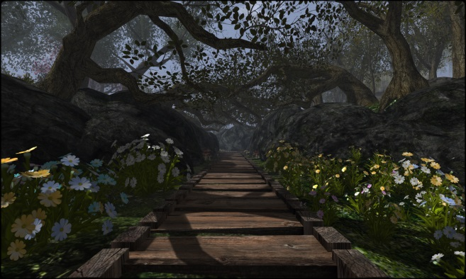 Second life destination guide highlights march 20th 2014 featured news secondlife community for Wish garden deep lung