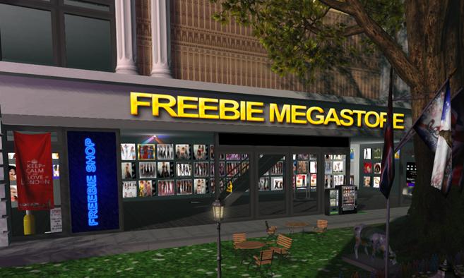 Freebie Megastore