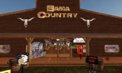 Bama Country