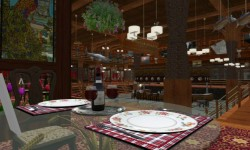 Brunel Hall Hotel and Restaurant