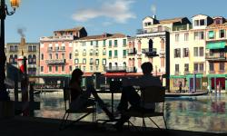 Venezia City Showcase