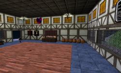 Zorro's Tavern