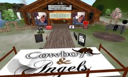 Cowboys 'n Angels