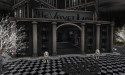 The Velvet Lion