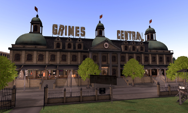 Grimes Central
