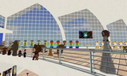 Skill Gaming Region: MooTown II