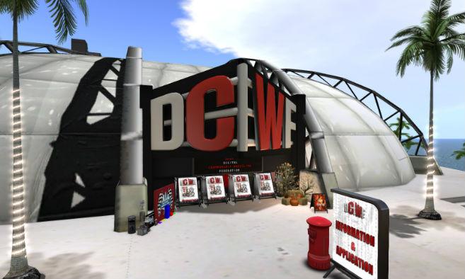Digital Championship Wrestling