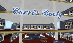 Cerri's Booty