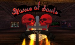House of Souls Motorcycle Club