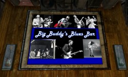 Big Buddy's Blues Bar