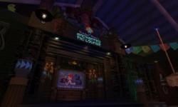 Trader Mew's Enchanted Tiki Lounge