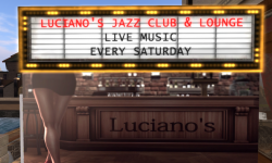 Luciano's - Jazz Club & Lounge