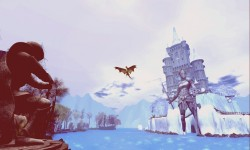 Galanthus - The Ice Keep of Niphus