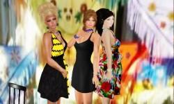 Java Fashion Designs