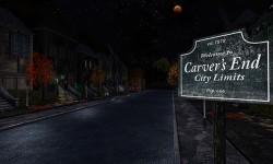 Carver's End