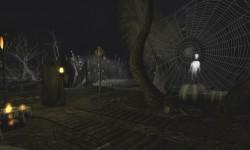 Blackout at Cerulean Mountain Asylum