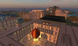 Virtual University of Edinburgh (Vue)