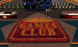 Skill Gaming Region: Games Club