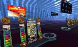 Skill Gaming Region: Jupiter Games