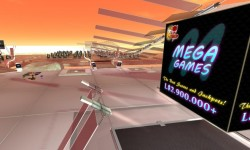 Skill Gaming Region: Mega Games