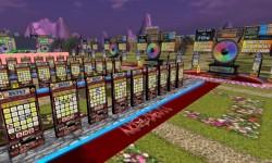 Skill Gaming Region: Phantasia Games