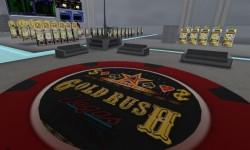 Skill Gaming Region: Gold Rush