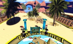 Skill Gaming Region: Thirsty Camel Gaming Oasis