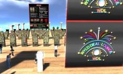 Skill Gaming Region: Wyld Deal Lounge