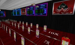 Skill Gaming Region: Game World