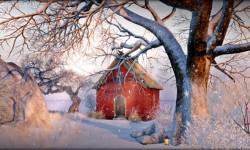 Frisland Winter