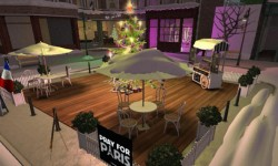 Le Cafe Sympa