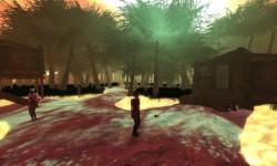 Apocalyptic Coast Zombies