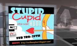 The Stupid Cupid Hunt 4