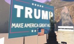 Donald Trump Campaign