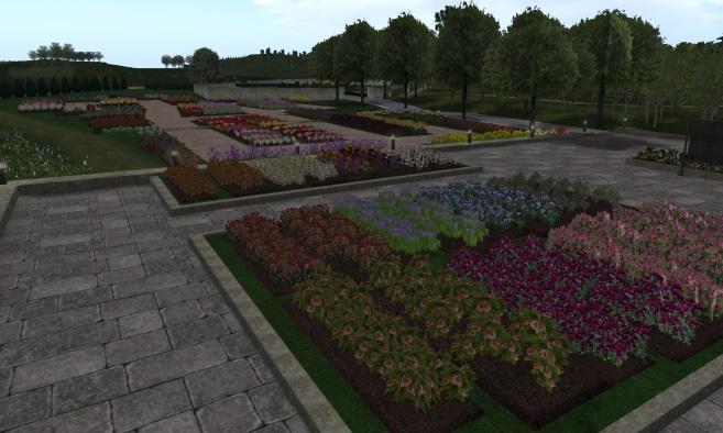 OPQ Garden Center