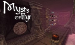Mysts of Eyr