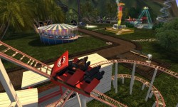 Ian & Amys Amusement Park