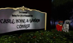 3rd Annual Castle Home & Garden Contest