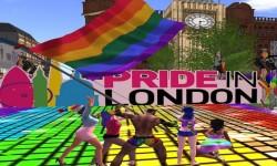 Pride at London City