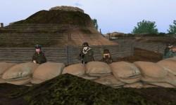 WWZ WW2 Vice Combat