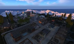 Rocky Point Urban Role-Play Community